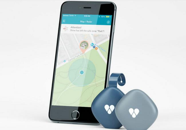 Findster Duo+ App