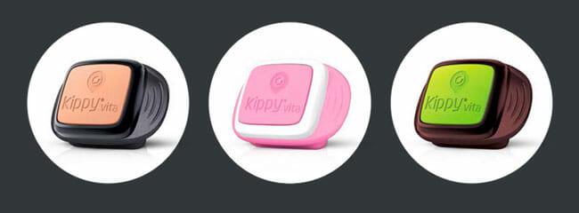 Kippy-Vita-S Different colors