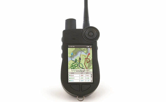 SportDOG-TEK-2.0 handheld device