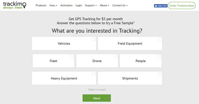 Trackimo Review (UPDATED Sep  2019)